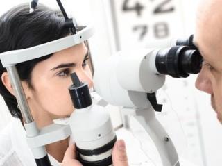 Лечение помутнения хрусталика глаза