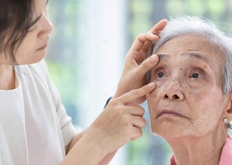 Реабилитационный период после удаления катаракты
